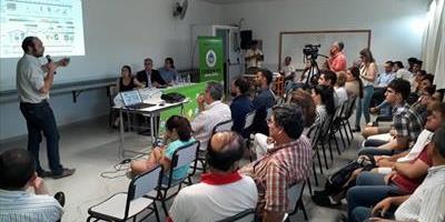Se realizó la audiencia pública ambiental del nuevo proyecto energético