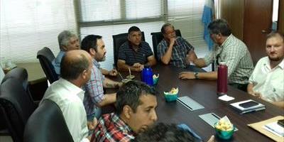 La DPEC realiza reunión para optimizar la gestión comercial y el servicio