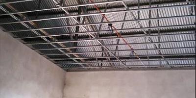 La DPEC construye nuevas oficinas en la Unidad Operativa Monte Caseros