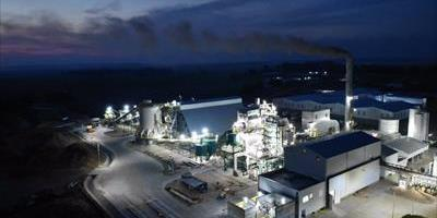 La DPEC y la Central de Biomasa Santa Rosa trabajan en el ajuste de los sistemas de protecciones para evitar aperturas forzadas