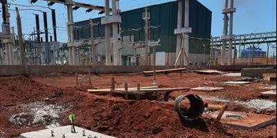 La DPEC inició la construcción de la ET 132/33/13,2 kV en San Alonso, Virasoro