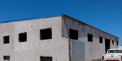Provincia está construyendo Estación Transformadora en Molina Punta