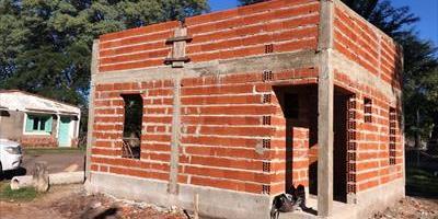 La DPEC construye nuevas oficinas para la Unidad Operativa de Felipe Yofre