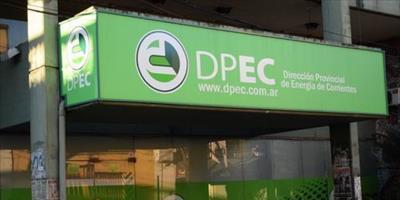 DPEC: El viernes 24 de septiembre, las oficinas comerciales de la DPEC no atenderán en Capital y Mercedes